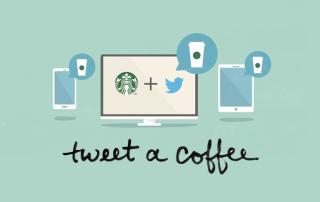 Starbucks Tweetacoffee
