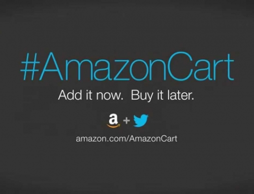 #AmazonCart – Cool or Ugly Innovation?